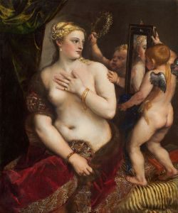 Titian_-_Venus_with_a_Mirror